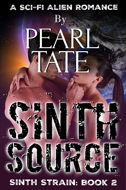 Sinth Source Released On Amazon